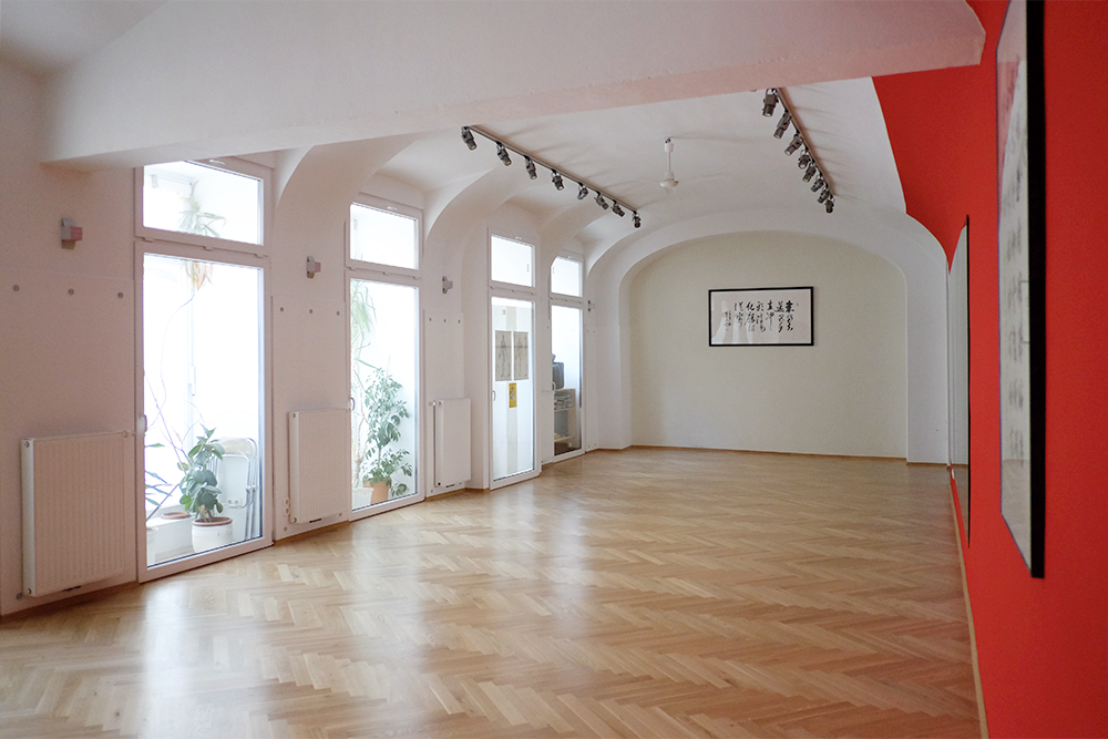 Raumvermietung 1070 Wien, Studio Miete, Miete Behandlungsraum, Miete Seminarraum